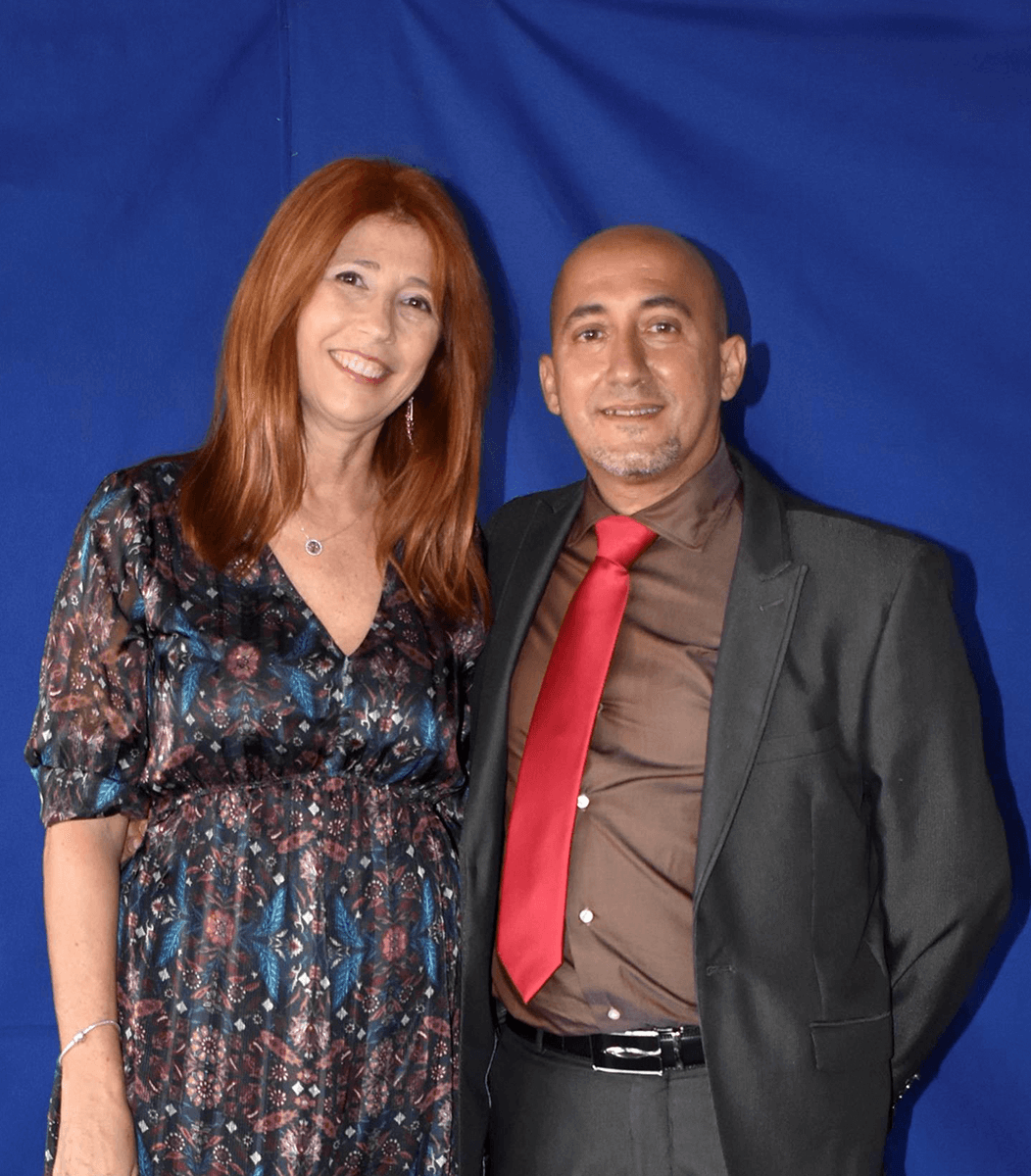 Miguel Ángel Chaparro y Loli Alcaraz | Centro de Vida Cristiana