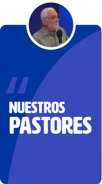 Pastores | Centro de Vida Cristiana