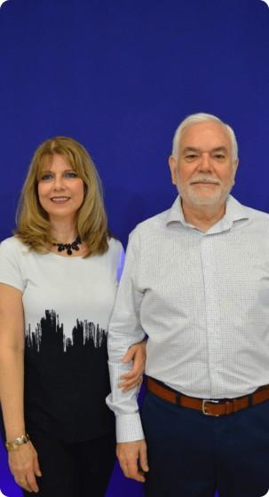 Nuestro Fundador | Centro de Vida Cristiana
