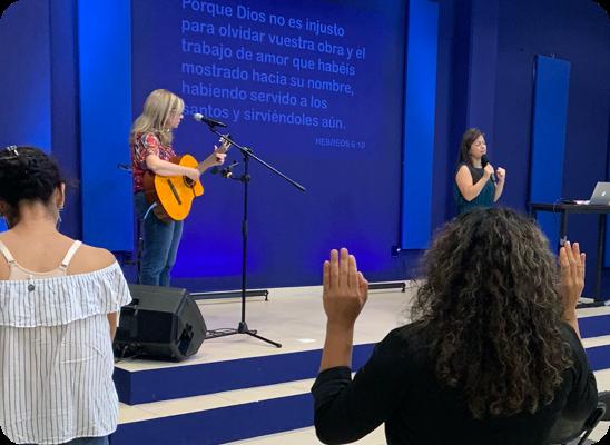 predicaciones | Centro de Vida Cristiana