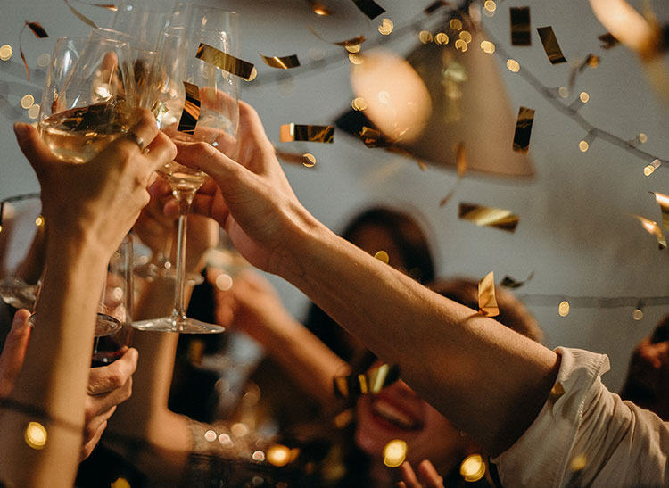 New Year's Resolutions | Centro de Vida Cristiana