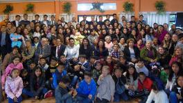 CVC Atlacomulco   Centro de Vida Cristiana
