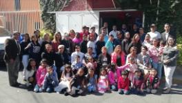 CVC Iztacalco   Centro de Vida Cristiana