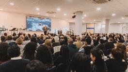 CVC Malaga | Centro de Vida Cristiana