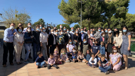 CVC Valencia | Centro de Vida Cristiana