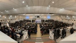 CVC Xola   Centro de Vida Cristiana