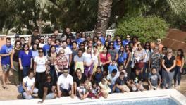 CVC Alicante  | Centro de Vida Cristiana