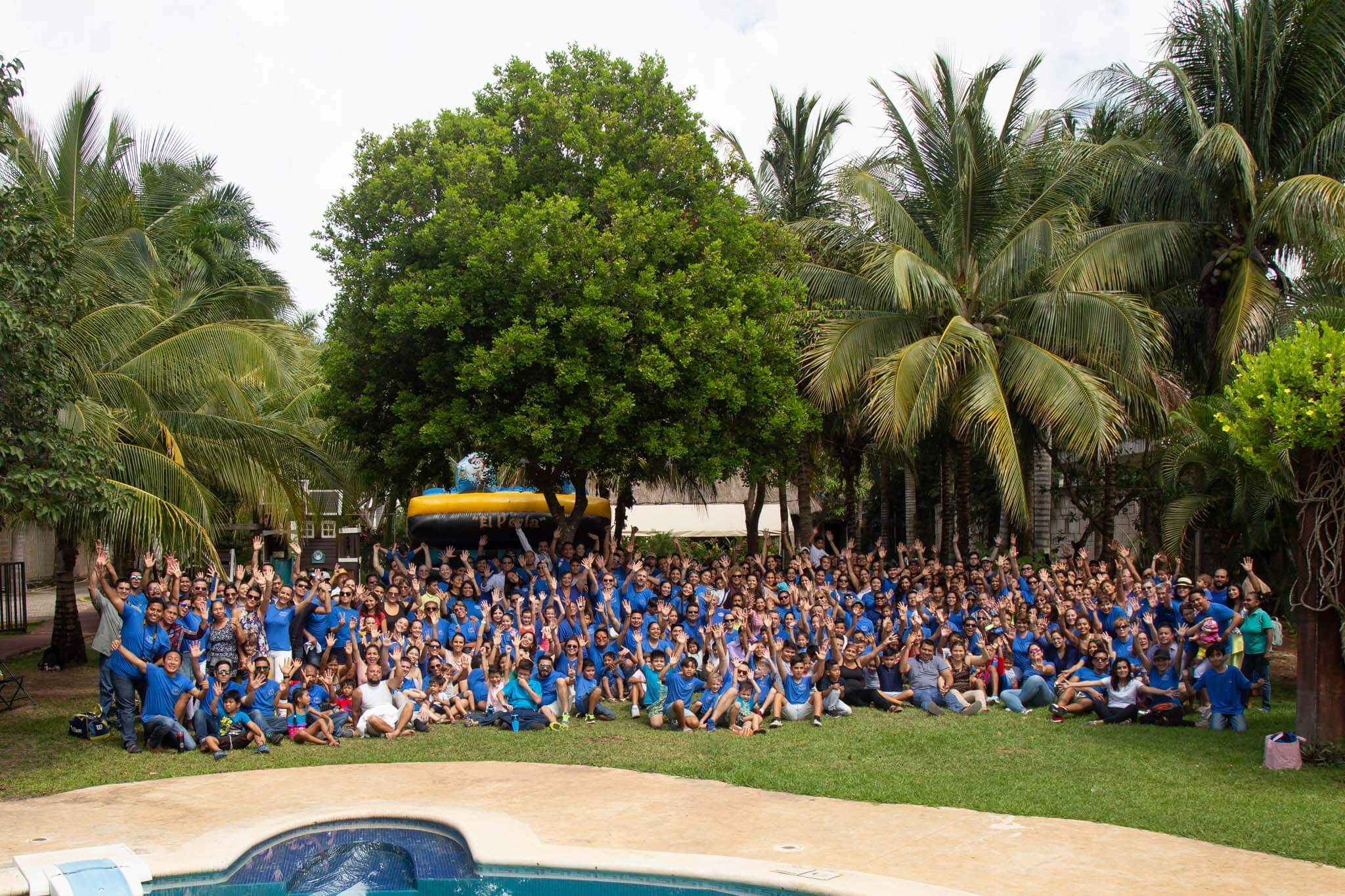 CVC Cancun   Centro de Vida Cristiana