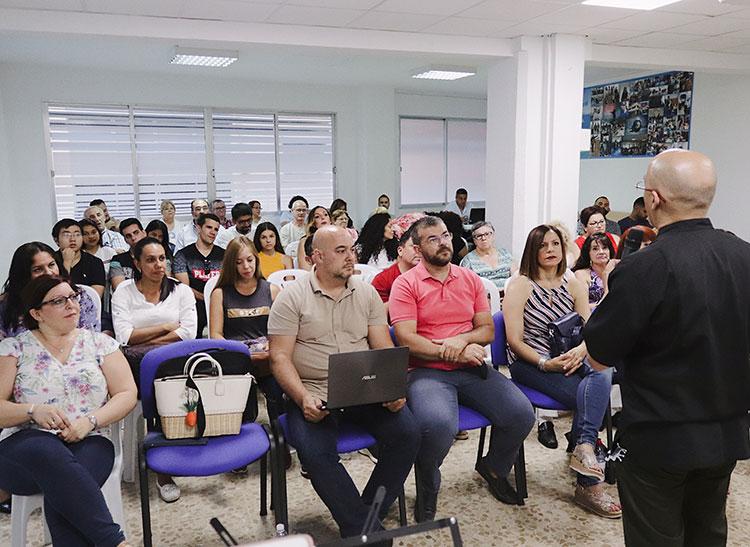 1st Anniversary CVC Costa Tropical | Centro de Vida Cristiana