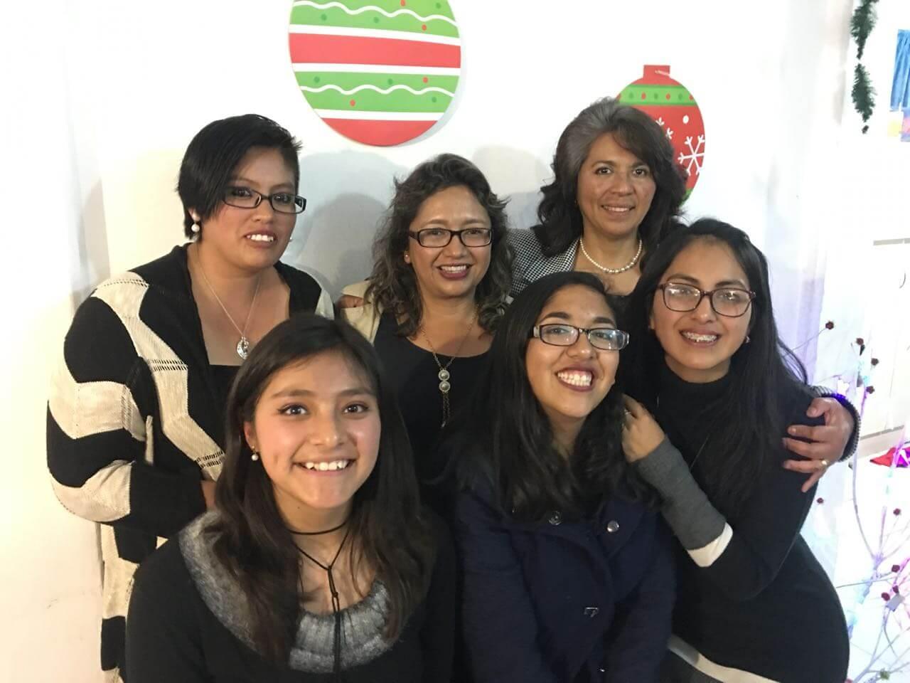 Women's Meeting 15-December-2017 | Centro de Vida Cristiana