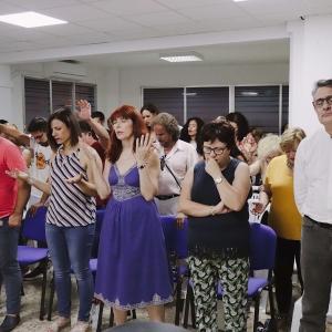 1st Anniversary CVC Costa Tropical   Centro de Vida Cristiana