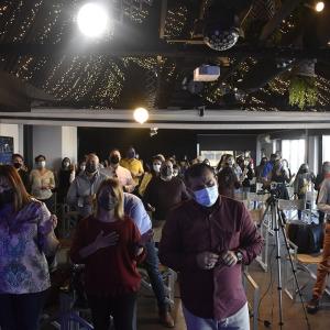 23 Anniversary CVC Alicante | Centro de Vida Cristiana