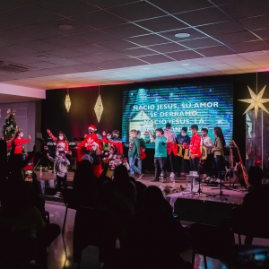 A different Christmas   Centro de Vida Cristiana
