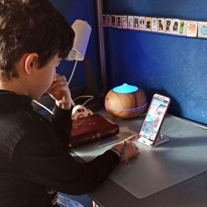 Kids on-line | Centro de Vida Cristiana