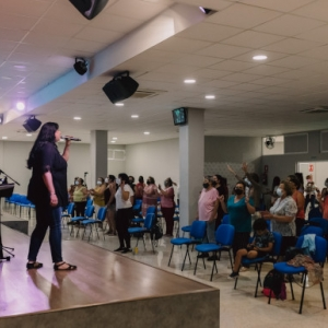   Centro de Vida Cristiana